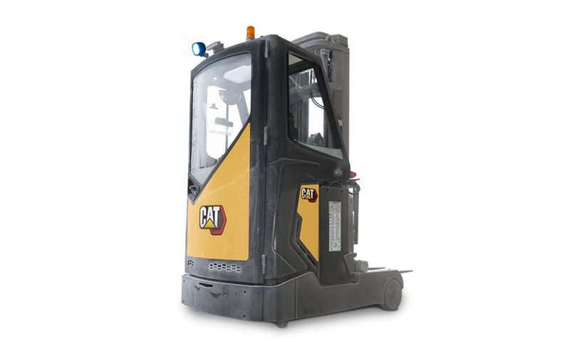 Cat Narrow Aisle Forklift